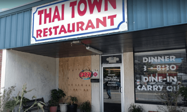 Thai Town – Fort Walton FL